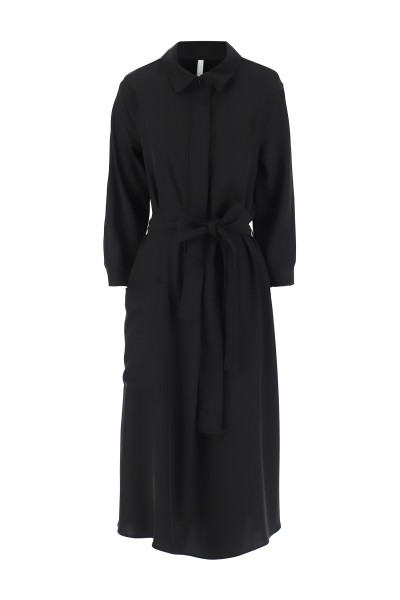 IMPERIAL Платье женское  A9RQZFI