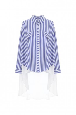 Рубашка женская IMPERIAL - CIS2ZMV