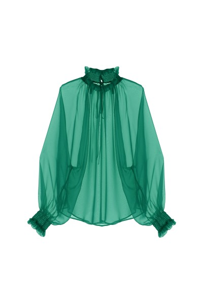 Блузка женская IMPERIAL-CIR8ZKR