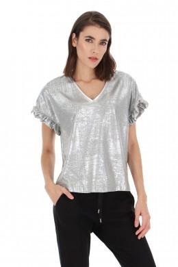 Женская футболка IMPERIAL - F821X2L