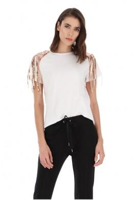 Женская футболка IMPERIAL - TA16XBZ