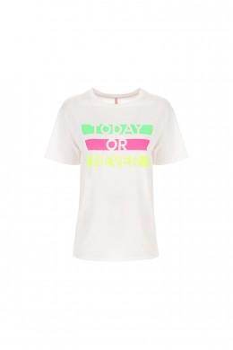 Женская футболка IMPERIAL - TB76XBZTON
