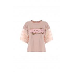 Женская футболка IMPERIAL - T992XUVSGG