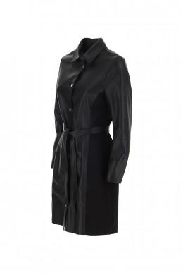 Женский плащ кожаный IMPERIAL - V3025209