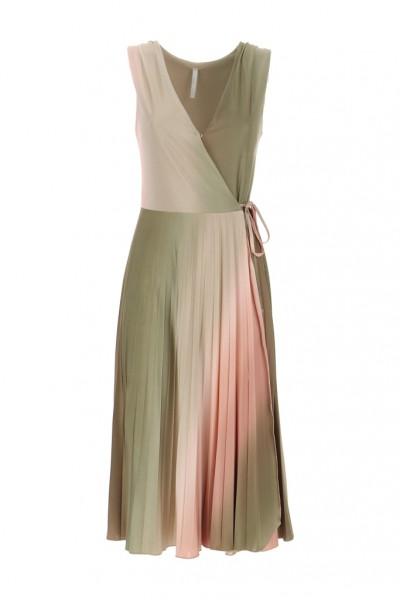 IMPERIAL Женское платье A9J0XVZP