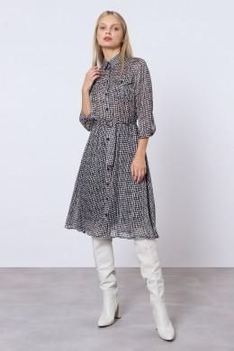 Платье женское IMPERIAL-ABDWAFHC
