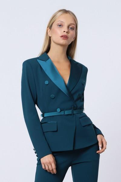Женский пиджак IMPERIAL-JX03AAZC
