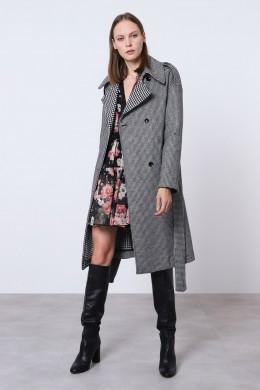 Пальто женское IMPERIAL-KH02AHT