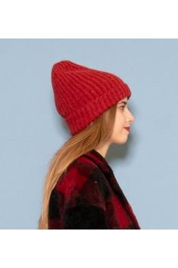 Женская шапка KONTATTO -  3M5242