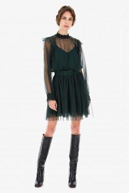 IMPERIAL Платье женское  A9QS5TC