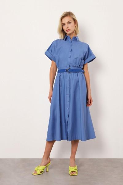 Платье женское IMPERIAL-AB1GBBD