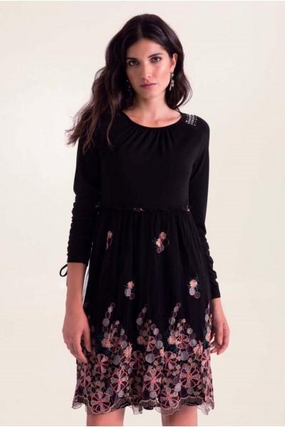 Женское платье EXCALIBUR