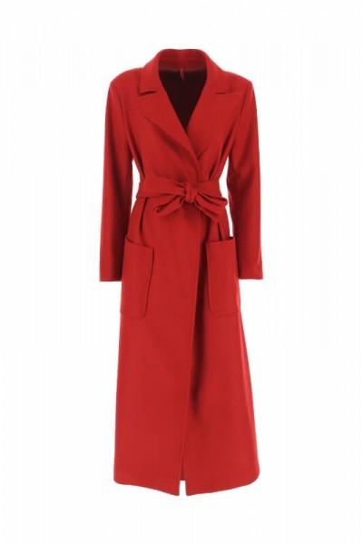 IMPERIAL Пальто женское длинное KF69WLP