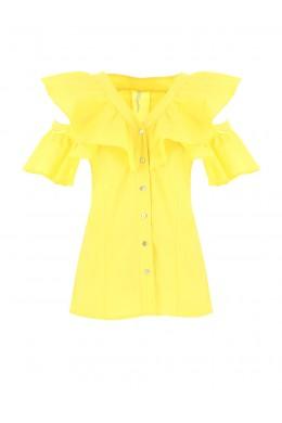 Женская рубашка IMPERIAL - CGY2VGP