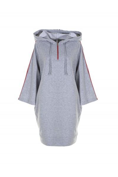 Женское платье спортивное IMPERIAL - AUC5TSW