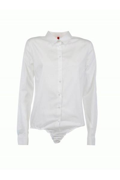 Женская рубашка классическая
