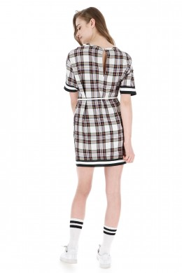 Женское платье IMPERIAL - AXC5VVB