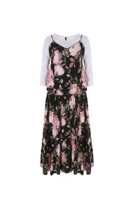 Платье женское IMPERIAL - AVA7UGQ