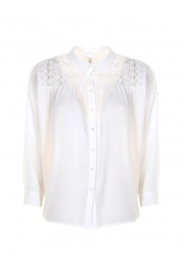 Рубашка женская IMPERIAL - CFX5UID