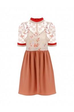 Женское платье IMPERIAL - AXA7VPE