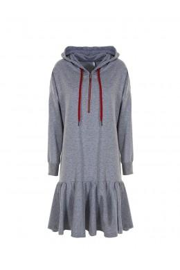 Женское платье IMPERIAL - AUA6TIML