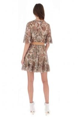 IMPERIAL Женское платье A9AAXLD