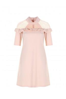 IMPERIAL Женское платье ATX8TIE