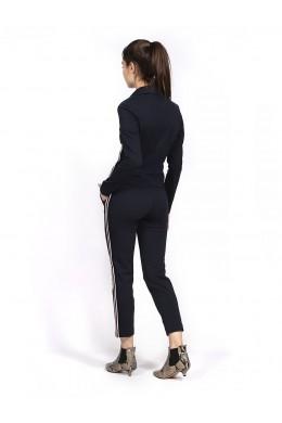 Женские брюки IMPERIAL - PUF5UGU