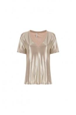 IMPERIAL Кофта-футболка женскаяTA50XNG