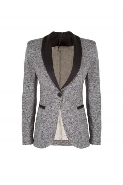 Женский пиджак классический