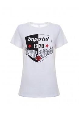 Женская футболка IMPERIAL - T552VAHI78