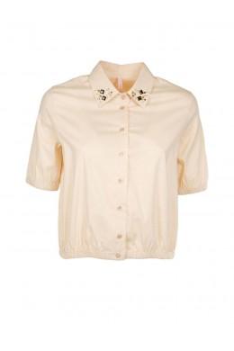 Женская рубашка классическая IMPERIAL - CCE3NEZR