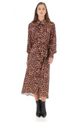 IMPERIAL Женское платье AWY4W3H