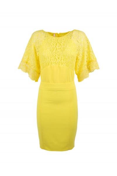 Женское платье элегантное IMPERIAL - ALJ1NDD