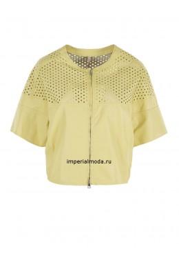 Женская куртка с сеткой IMPERIAL - 13025812