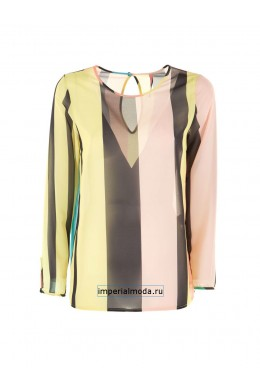Женская блуза солидная деловая IMPERIAL M98CPIV