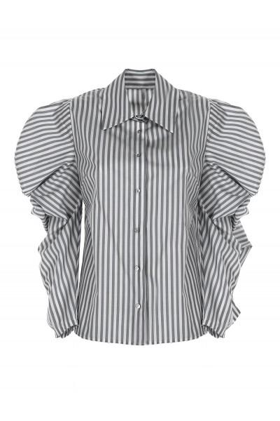Рубашка женская IMPERIAL - CFL4TKU