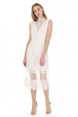 IMPERIAL Женское платье A9DVXNX