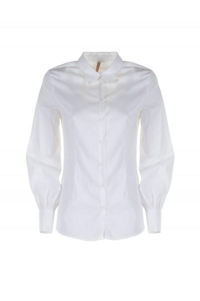 Женская рубашка модная