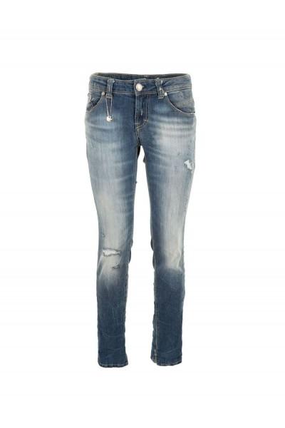 Женские джинсы модные