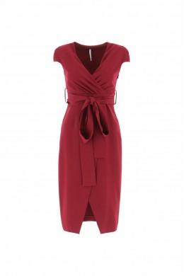 IMPERIAL Женское платье средней длины AXN4WGQ
