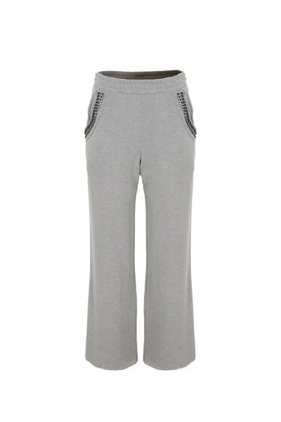 Женские брюки IMPERIAL - PTR4TNDA