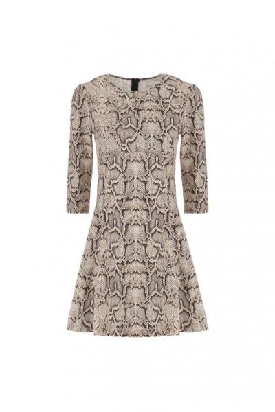 IMPERIAL Женское платье AYU2WWW