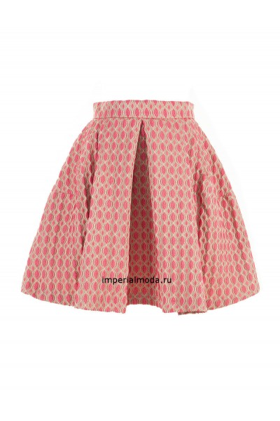 Женская юбка стильная IMPERIAL - GBR1PLH