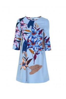 Женское платье IMPERIAL - AOE0TUG
