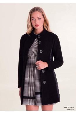 Пальто женское PULCINELLA
