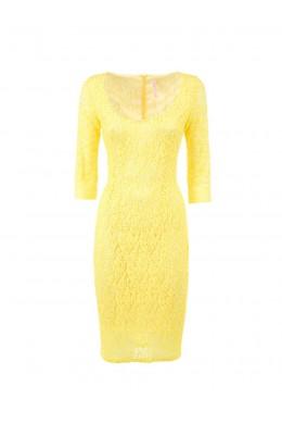 Женское платье нарядное IMPERIAL - AMC2NEP