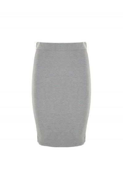 Женская юбка прилягающая
