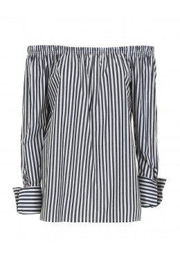 Рубашка женская IMPERIAL - CFP1TKU