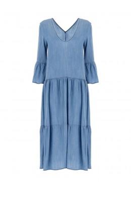 Женское платье IMPERIAL - AUG8VWS27J